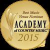 ACM Nominee 2012