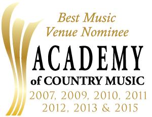 ACM Nominee 2015